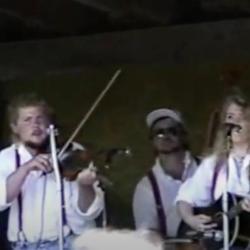 Carol Elizabeth Jones & James Leva, Konnarock Critters at Seedtime 1998