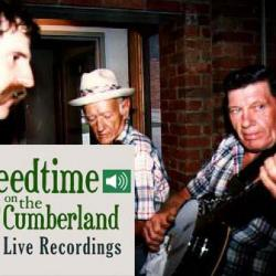 The Lee Sexton Band at Seedtime 1988