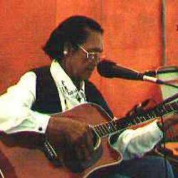 Etta Baker, Ralph Blizard at Seedtime 1996