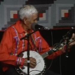 Walker Calhoun, Clint Howard at Seedtime 1996