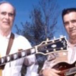 The Wilson Brothers at Seedtime, 1992