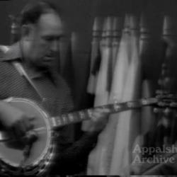 Smoky Mountain Special / Holston Mountain Boys at Shriners Bluegrass Festival, 1977