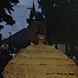 Kentucky Mountain Laurel Festival, circa 1949 (silent)
