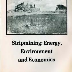Transcript of the film Strip Mining: EEE