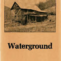 Transcript of the film Waterground