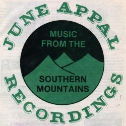 Image of early June Appal logo