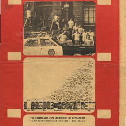 Appalbrochure 1971