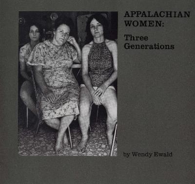 Appalachian Women: Three Generations exhibition booklet