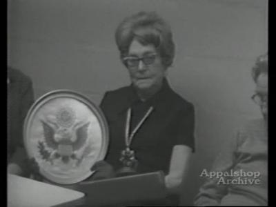Armistice Day 1974
