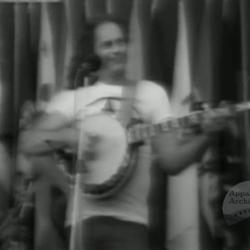 J.D. Crowe and the New South / Eddie & Martha Adcock at Shriners Bluegrass Festival 1978